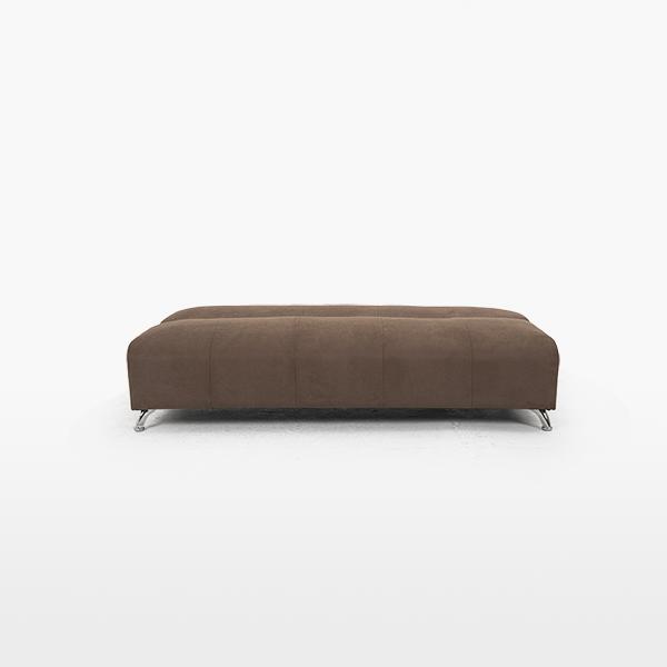 Sofa Cama Peninsula Eros Chocolate